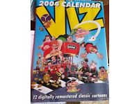 collection of viz annuals and add ons