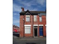 2 Rooms Available House on Lloyd Street South- Rusholme