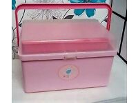 Baby Box in immaculate condition