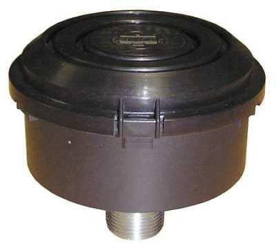 Solberg Ps-10-050 Filter Silencer12 In Mnpt12 Cfm Max