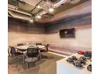 Serviced Office For Rent In Shoreditch (EC1) Office Space For Rent