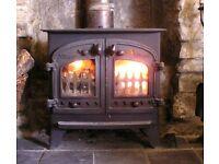 Multi burner or wood burner wanted for workshop