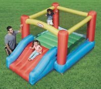 Structure gonflable/ inflatable bouncer to rent