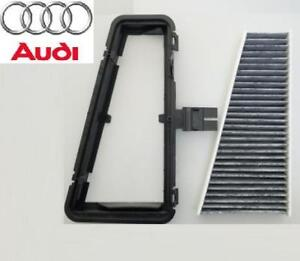 Cabin Air Filter for Audi - Filtre à Air pour Audi - Free Shipping!