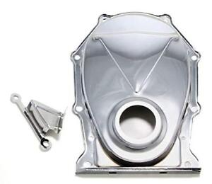 TIMING CHAINE COVER CHROME CHRYSLER DODGE PLYMOUTH 383-400-440