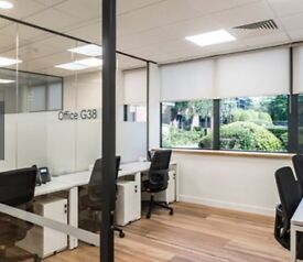 Serviced Office For Rent In Marlow (SL7) Office Space For Rent