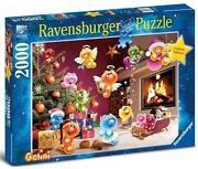 Gelini Puzzle