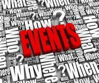 Searching for events to participate in
