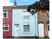 2 Bedroom Mid Terraced House: Jacobs Street, Lowestoft.