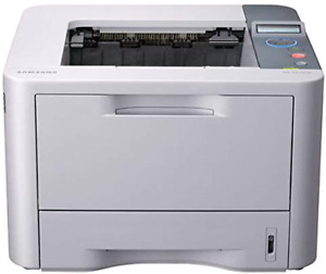 Samsung Monochrome Laser Printer (ML-3712ND)