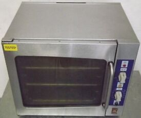 Used Falcon Counter Top Electric Convection Oven Hire/Buy over 4 Months using Easy Payments