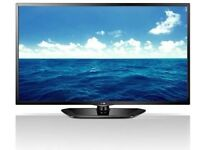 """lg 42"""" led tv full hd 1080 can deliver"""