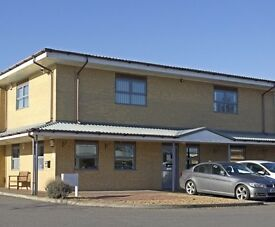 High Wycombe, Private Office Space to let, HP12 – Serviced Flexible Terms | 5-58 people