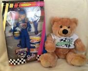Dale Earnhardt Doll