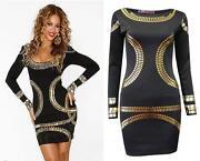 Beyonce Dress