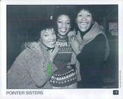 Pointer Sisters Photo