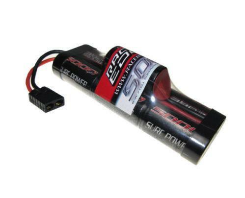 Traxxas Grave Digger Battery Ebay