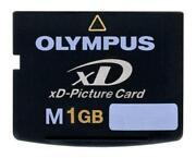 XD Speicherkarte