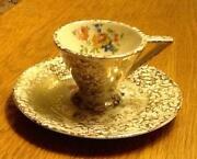 Antique China Tea Cups