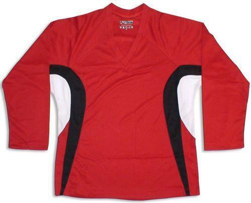 Hockey Goalie Jersey  7eb8e8c4907