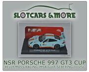 NSR Slotcar
