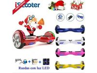 Original smart balance electric scooter kids ride toy hoverboard balance board