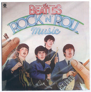28 BEATLE ~ Vinyl Record Lps ~ ( plus more )