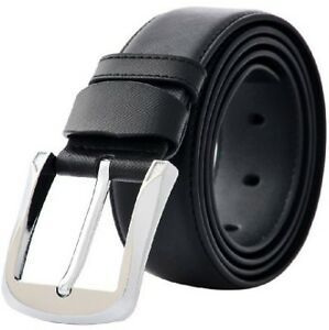 Binlion Real Leather Belt 34-36""