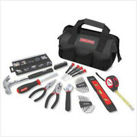CRAFTSMAN HOMEOWNER TOOL KIT - TROUSSE OUTIL CRAFTSMAN