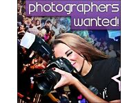 Nightlife Photographers / Keyring Sellers