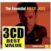 Billy Joel CDs