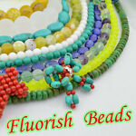 Flourish Beads