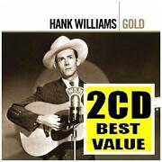 Hank Williams CD