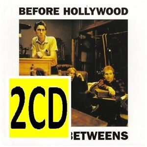 THE GO-BETWEENS Before Hollywood 2CD BRAND NEW Expanded Edition
