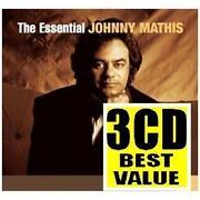 Johnny Mathis CD