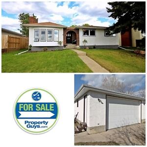 PRICE REDUCED!! Beautiful, modern home in Innisfail!