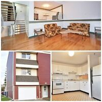 Great Value! End Unit in Cedarwoods