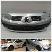 Renault Megane Frontschürze