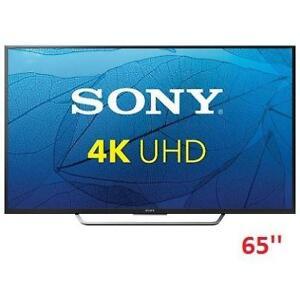 REFURB SONY 65'' 4K ULTRA HDTV XBR65X750D 133456675 ANDROID SMART LED