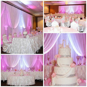 Wedding decorations kijiji in ottawa buy sell save with cheap and chic designs decoration rentals junglespirit Images