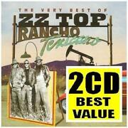 ZZ Top Rancho Texicano