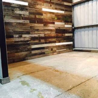 Creative Studio Space Available @ The Sheds