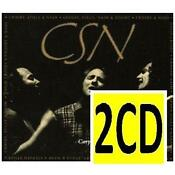 Crosby Stills Nash CD