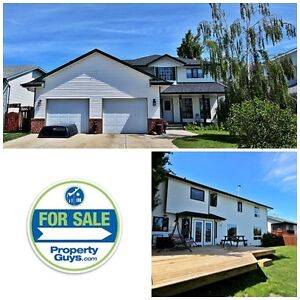 You won't find many like this one for this price! Innisfail