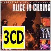 Alice in Chains Unplugged CD