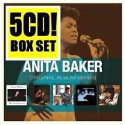 Anita Baker Rapture