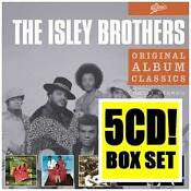 Isley Brothers 3 3