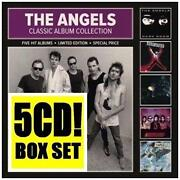 The Angels CD