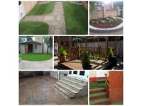 LANDSCAPING AND GARDENING SERVICES