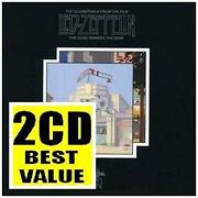 LED Zeppelin Live CD